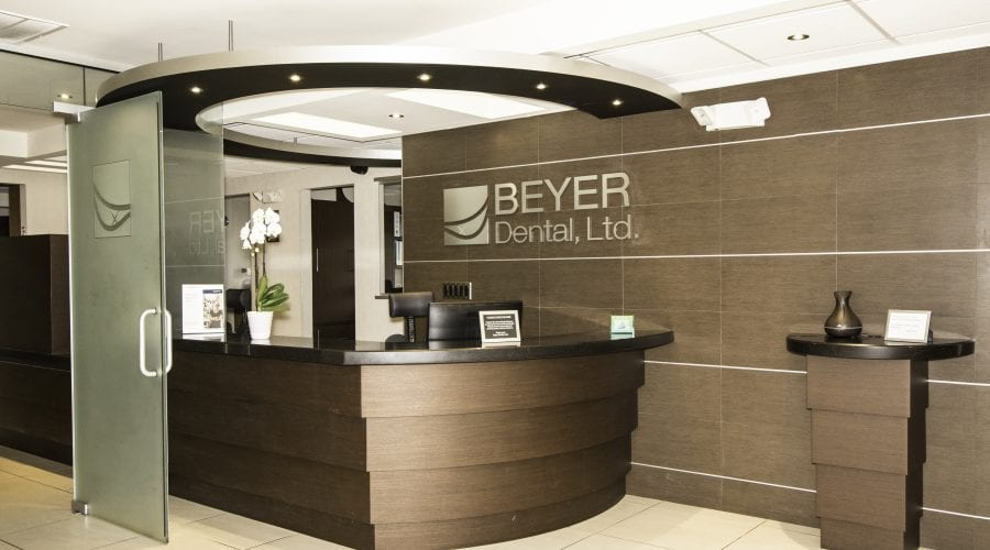 Beyer Dental Dental Office