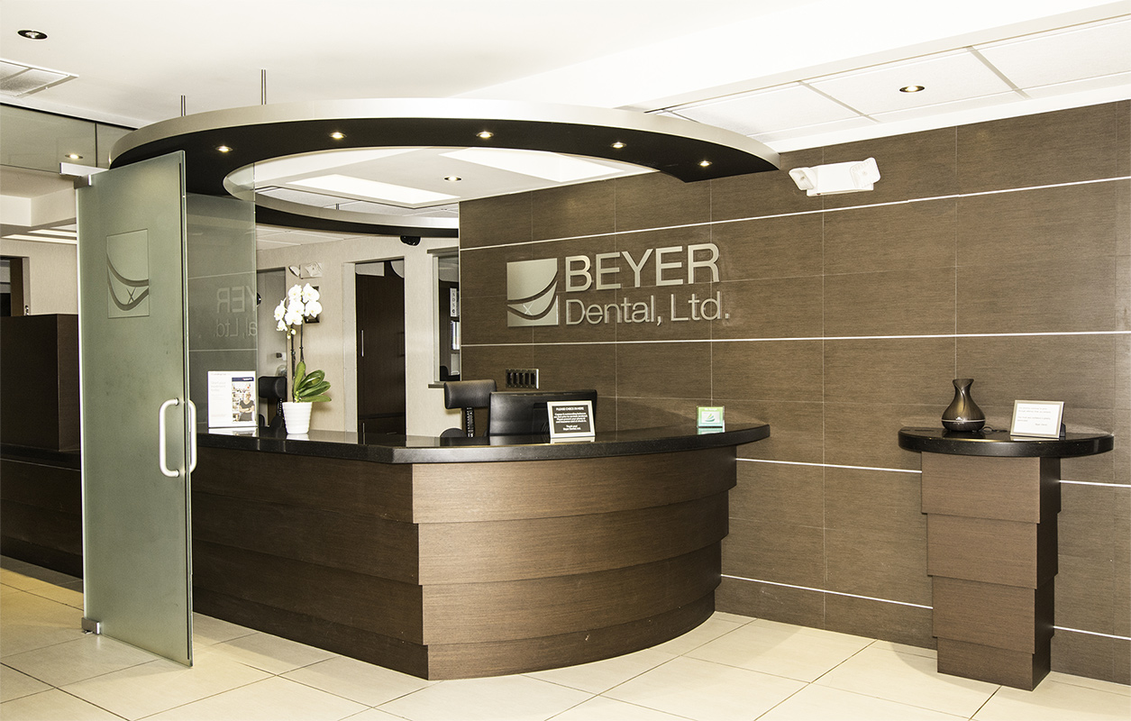 Beyer Dental Ltd Dental Office